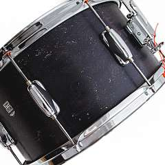 Mr. Universe 15x8 maple snare drum.  Most epic of epicosities.