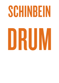 Schinbein Custom Drums, Hand-Built in Australia